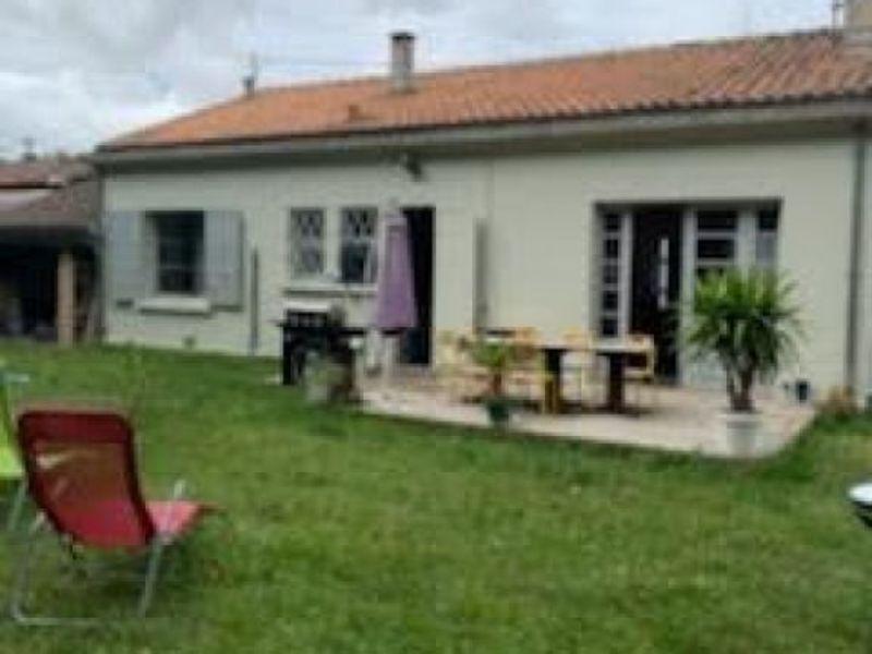 Sale house / villa Blaye 159000€ - Picture 1