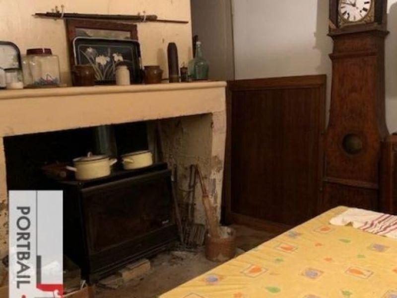 Sale house / villa Saint bonnet sur gironde 65000€ - Picture 3
