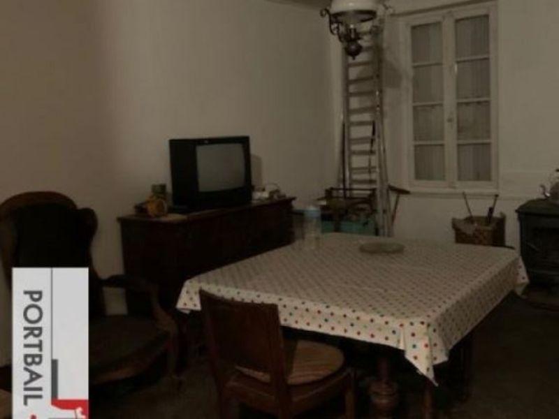 Sale house / villa Saint bonnet sur gironde 65000€ - Picture 4
