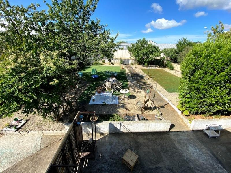 Vente maison / villa Iteuil 201 400€ - Photo 3