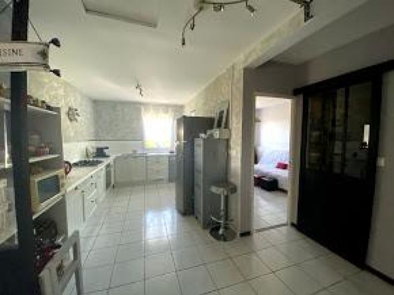 Vente maison / villa Iteuil 201 400€ - Photo 4