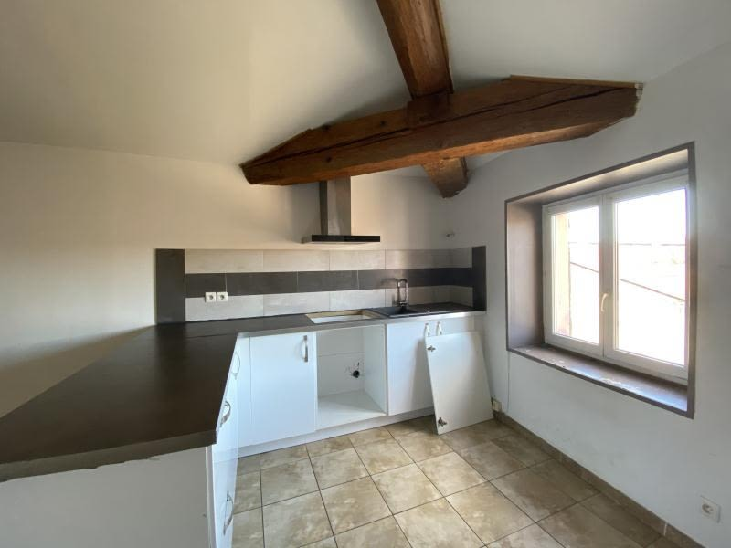 Vente appartement Maraussan 77000€ - Photo 3