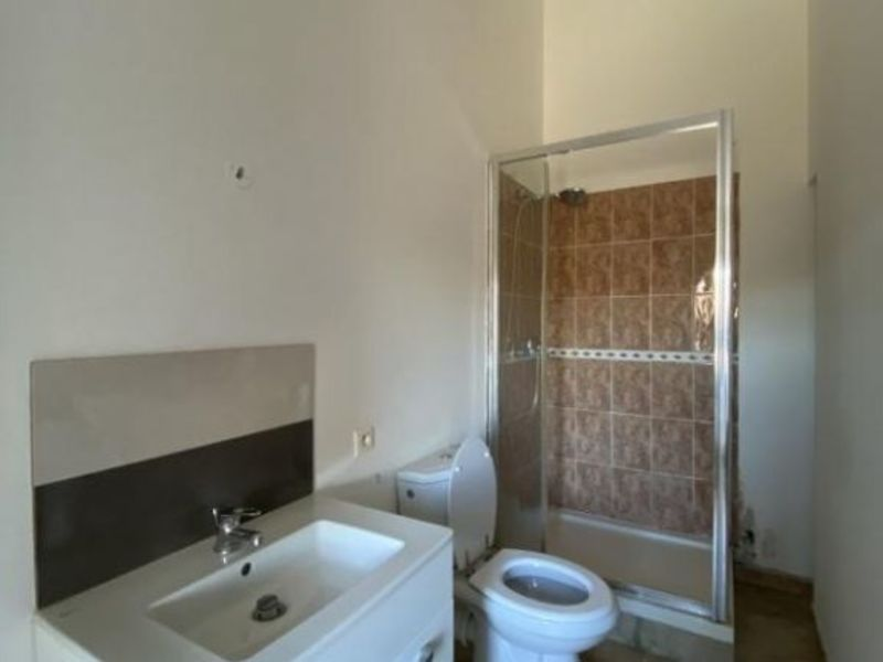 Vente appartement Maraussan 77000€ - Photo 6