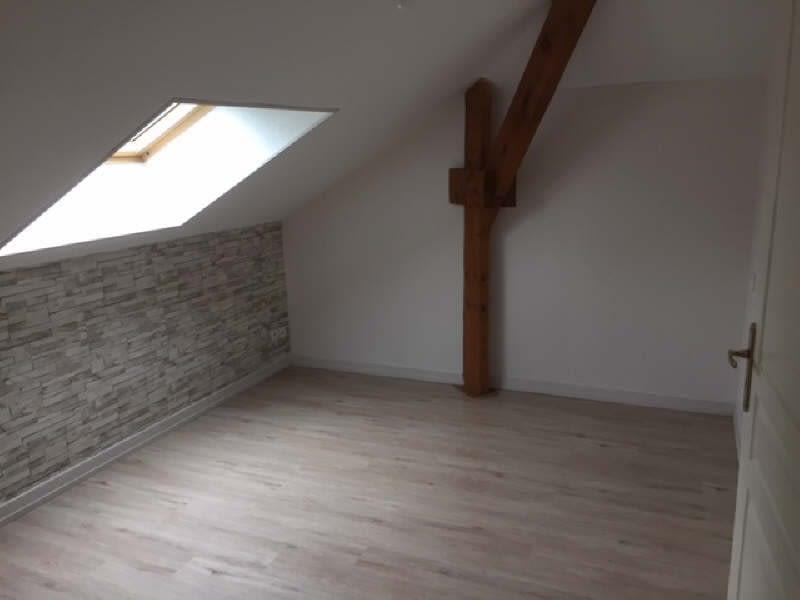 Rental apartment Beaurains 740€ CC - Picture 3