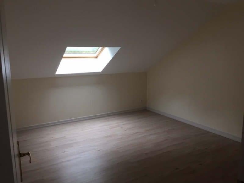 Rental apartment Beaurains 740€ CC - Picture 4