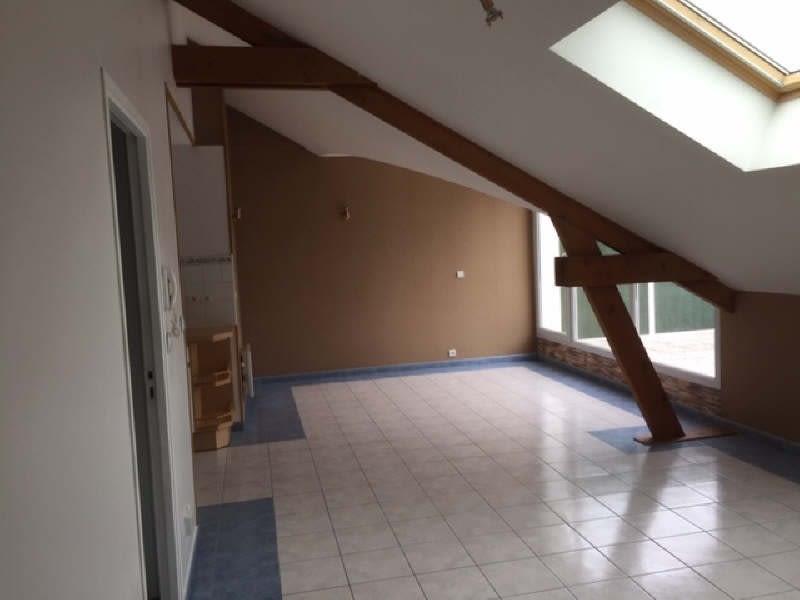 Rental apartment Beaurains 740€ CC - Picture 5