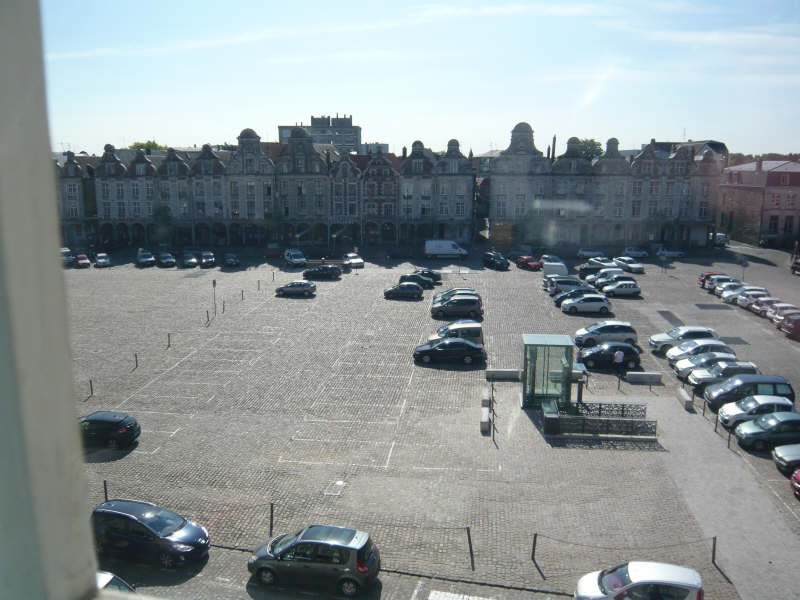 Sale apartment Arras 126000€ - Picture 1