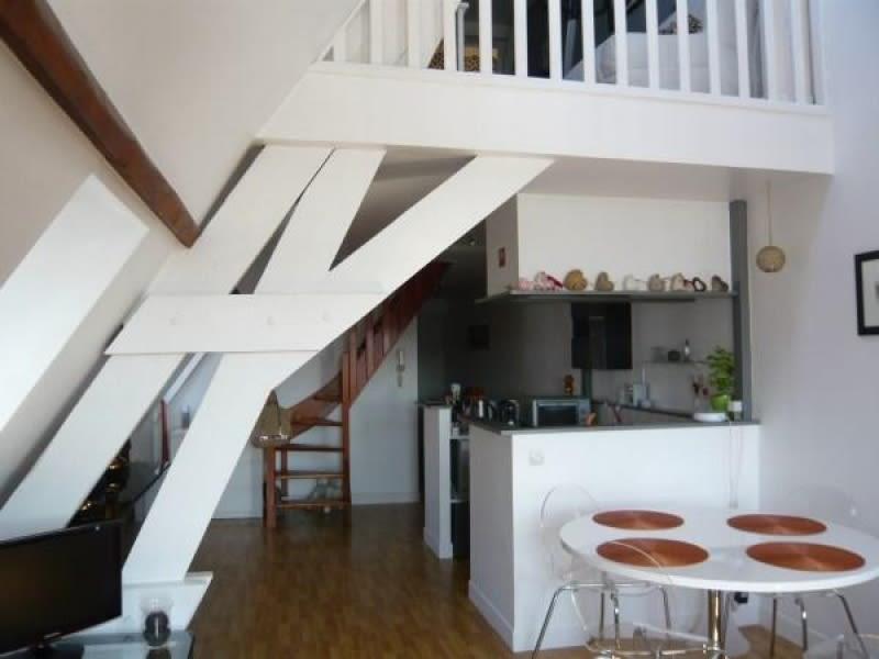 Sale apartment Arras 126000€ - Picture 3