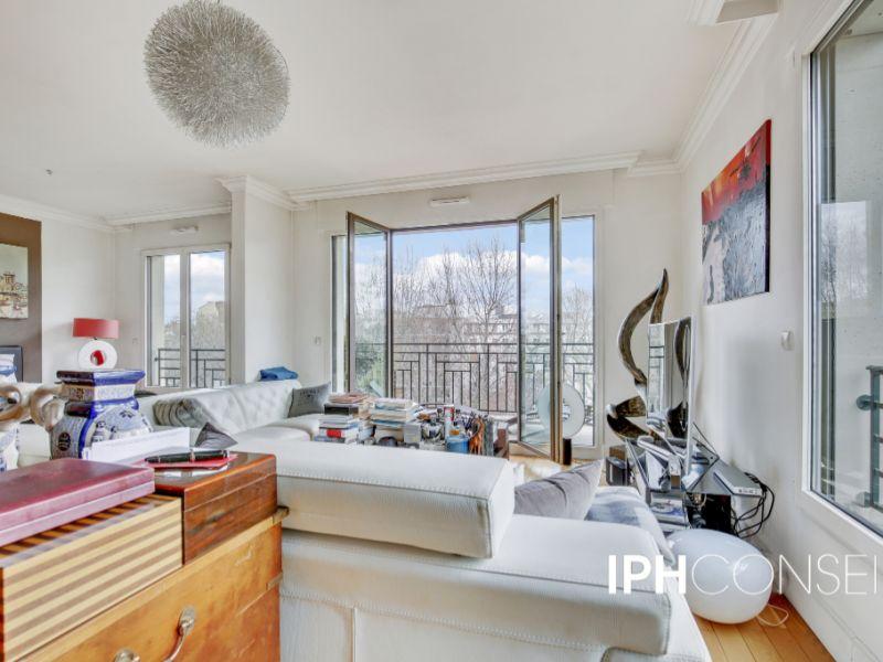 Vente appartement Neuilly sur seine 1055000€ - Photo 2
