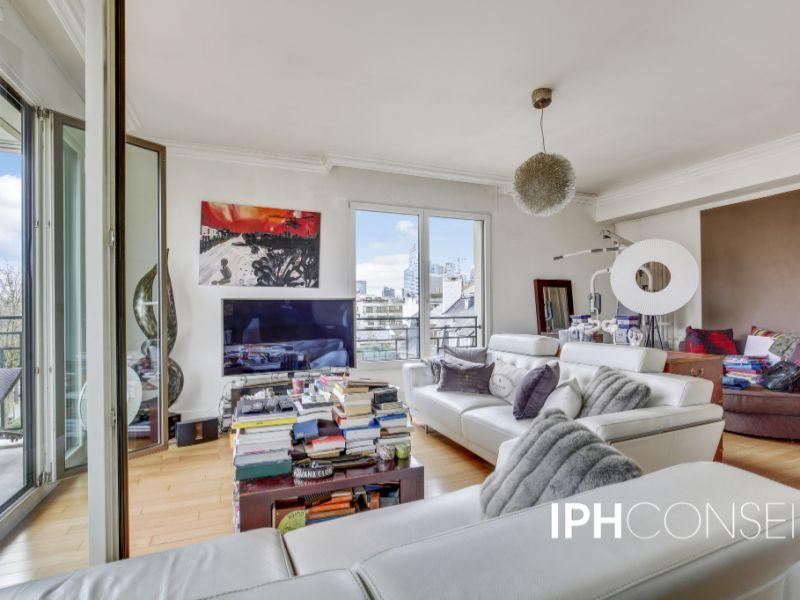 Vente appartement Neuilly sur seine 1055000€ - Photo 4