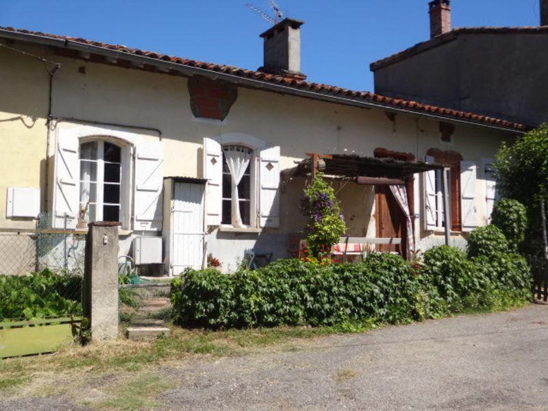 Vente maison / villa Grenade 209000€ - Photo 1