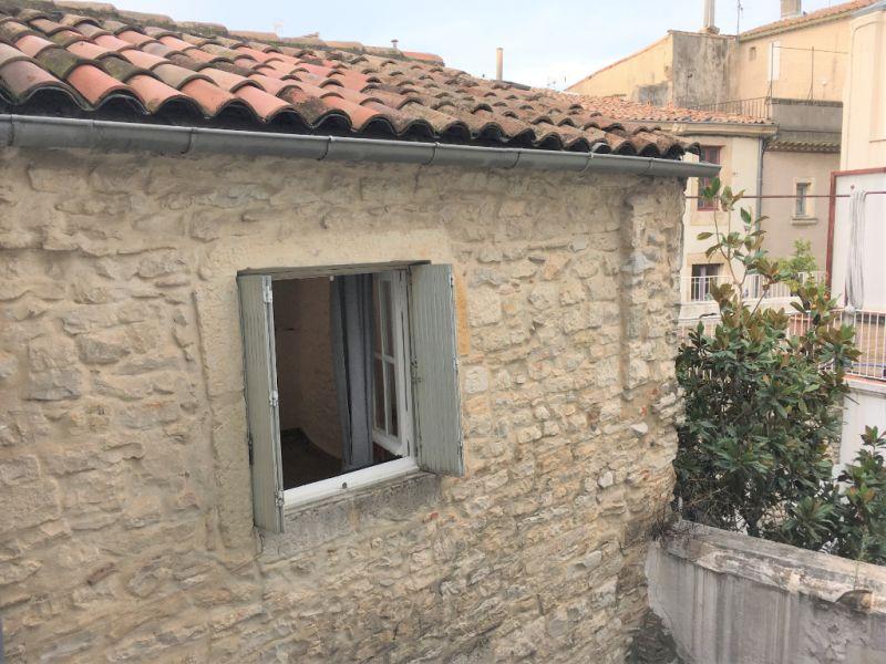 Vente appartement Nimes 67000€ - Photo 1