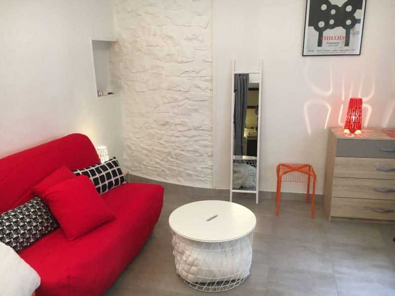 Vente appartement Nimes 67000€ - Photo 2