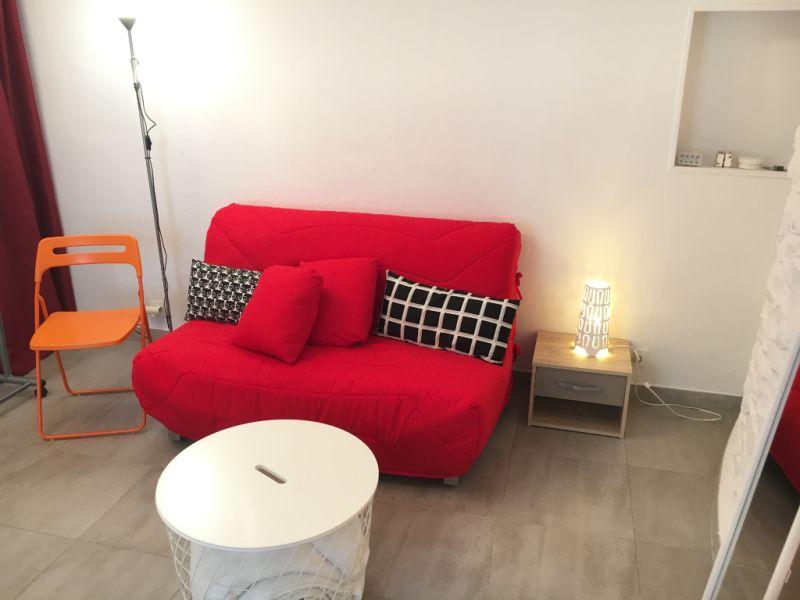 Vente appartement Nimes 67000€ - Photo 11