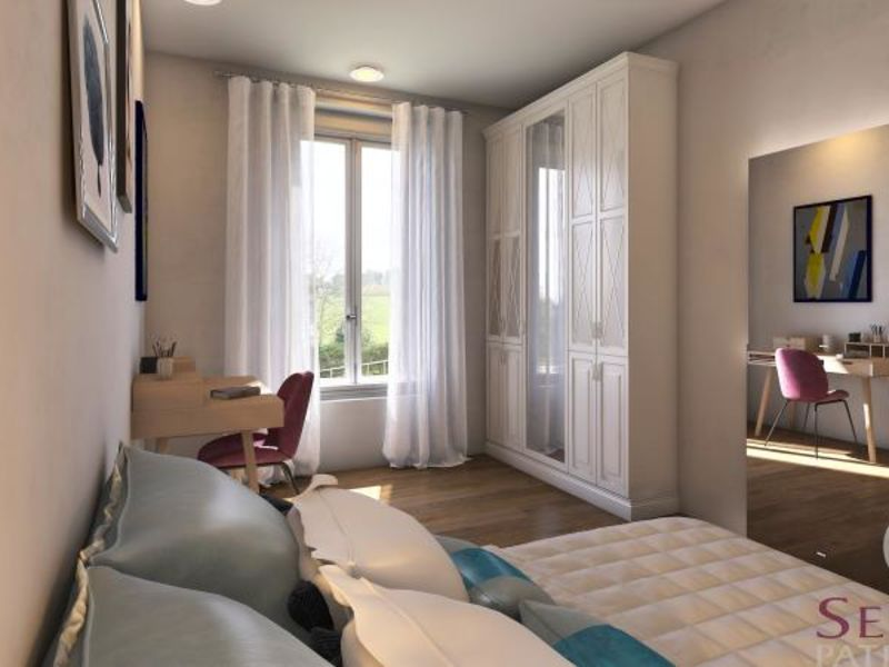 Sale apartment Paris 13ème 356 000€ - Picture 4