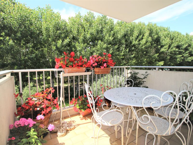 Vente appartement Cagnes sur mer 266 000€ - Photo 1