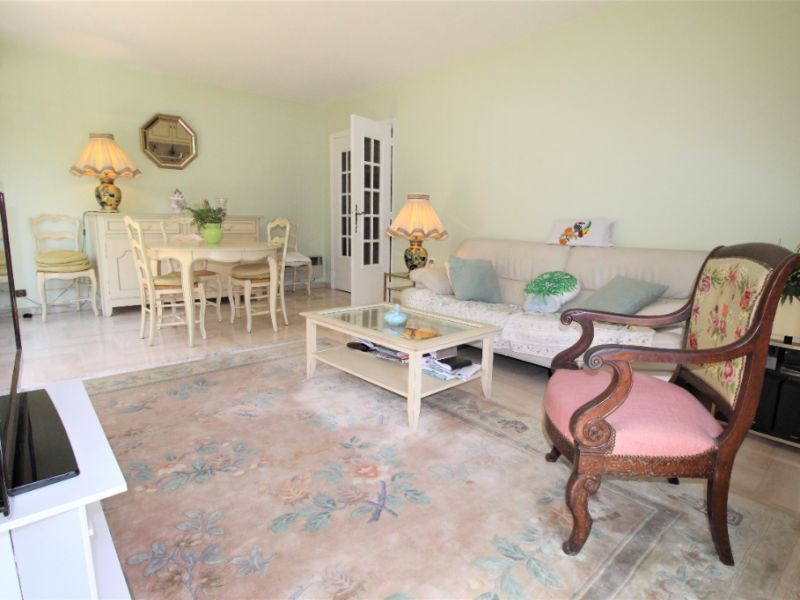 Vente appartement Cagnes sur mer 266 000€ - Photo 2
