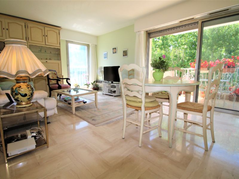 Vente appartement Cagnes sur mer 266 000€ - Photo 3