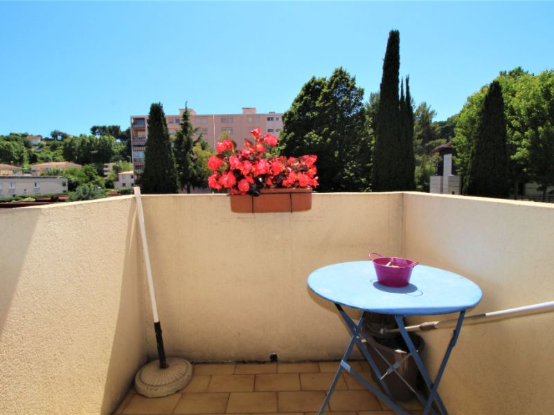 Vente appartement Cagnes sur mer 266 000€ - Photo 4