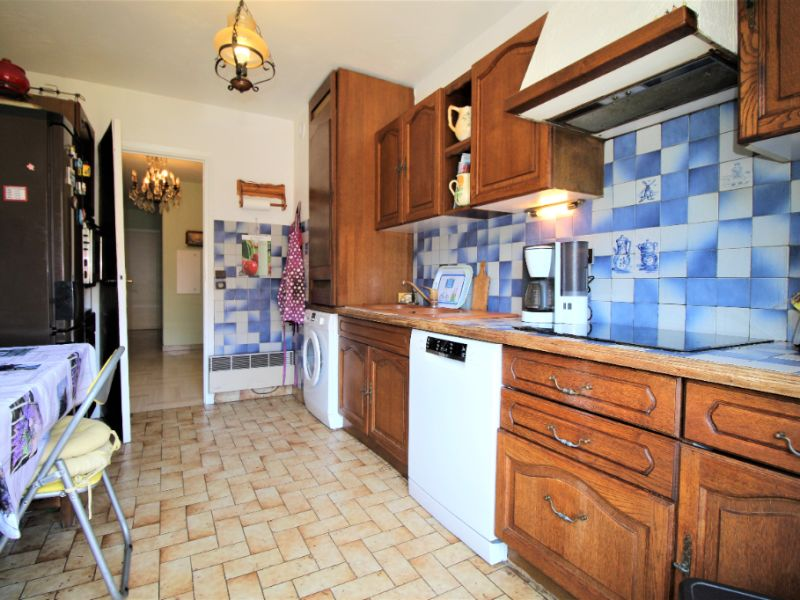 Vente appartement Cagnes sur mer 266 000€ - Photo 5