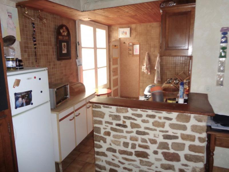 Vente maison / villa Pierre buffiere 79000€ - Photo 5