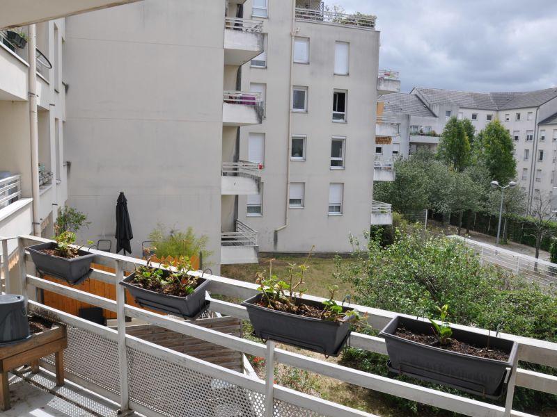 Vente appartement Créteil 236250€ - Photo 2