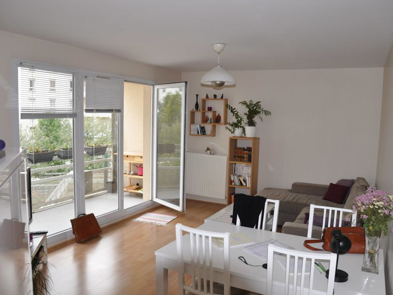 Vente appartement Créteil 236250€ - Photo 1