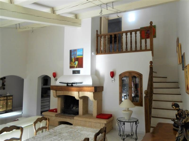 Vente maison / villa St maximin la ste baume 500000€ - Photo 3