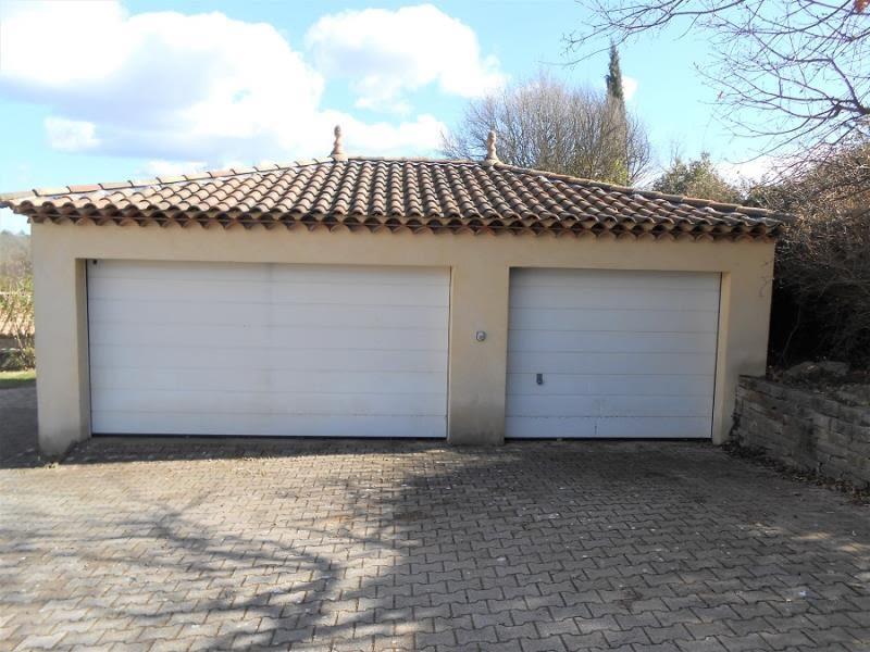Vente maison / villa St maximin la ste baume 500000€ - Photo 10