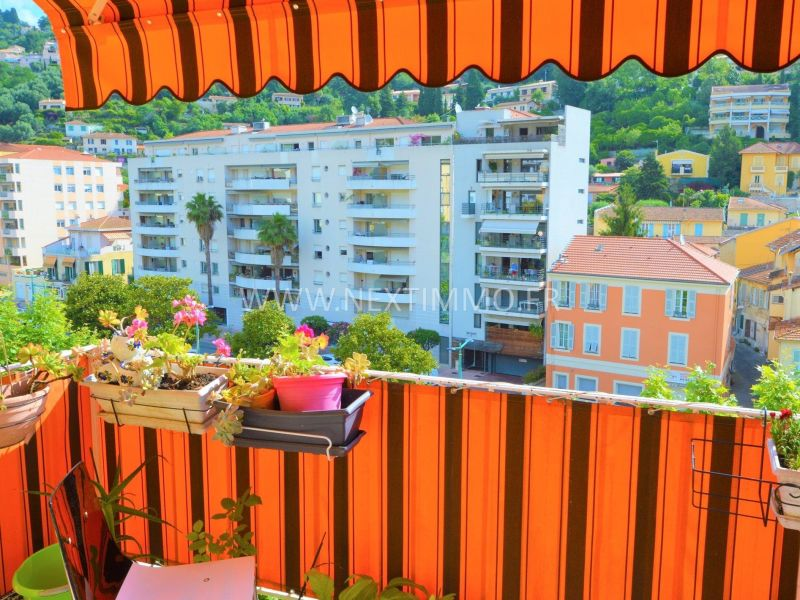Sale apartment Menton 261 000€ - Picture 2