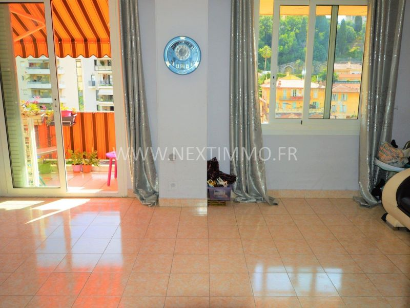 Sale apartment Menton 261 000€ - Picture 3