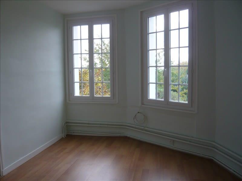 Fauville En Caux - 2 pièce(s) - 31.21 m2 - 1er étage