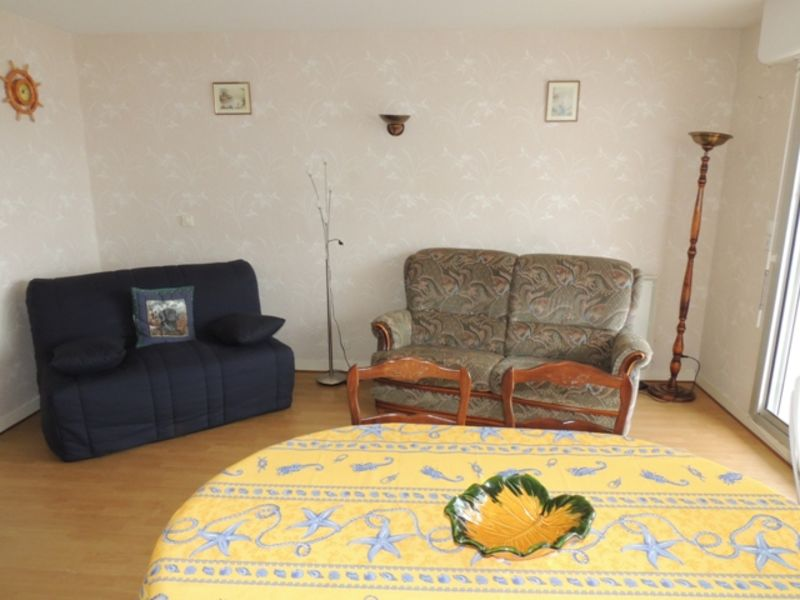 Location vacances appartement Royan  - Photo 13