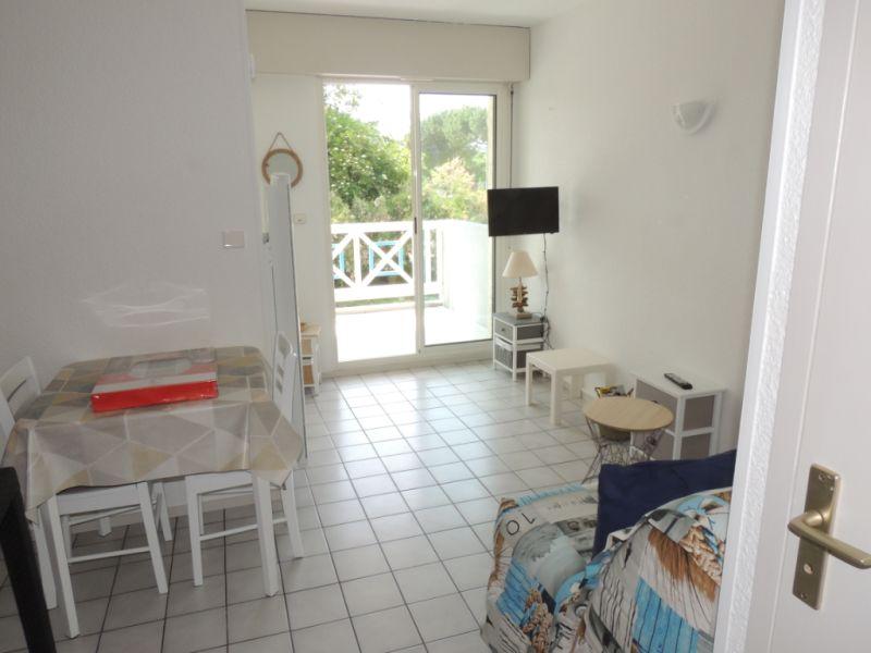 Location vacances appartement Saint georges de didonne  - Photo 2