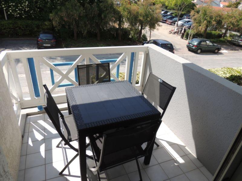 Location vacances appartement Saint georges de didonne  - Photo 3