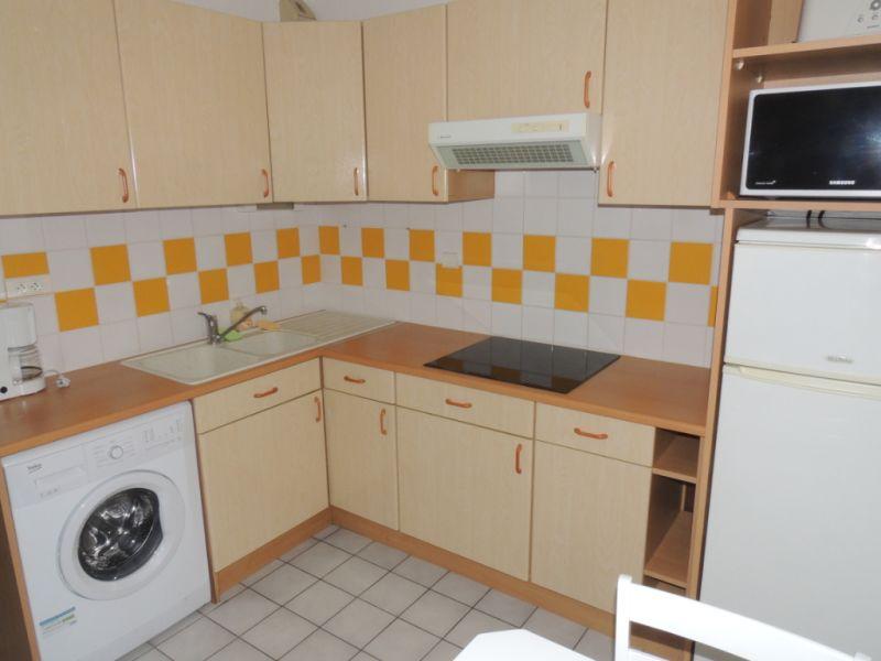 Location vacances appartement Saint georges de didonne  - Photo 4