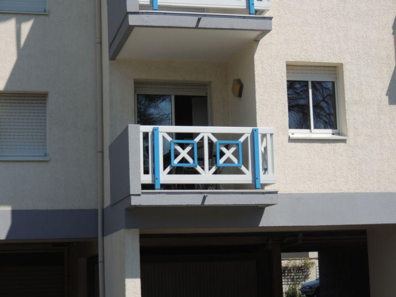 Location vacances appartement Saint georges de didonne  - Photo 5