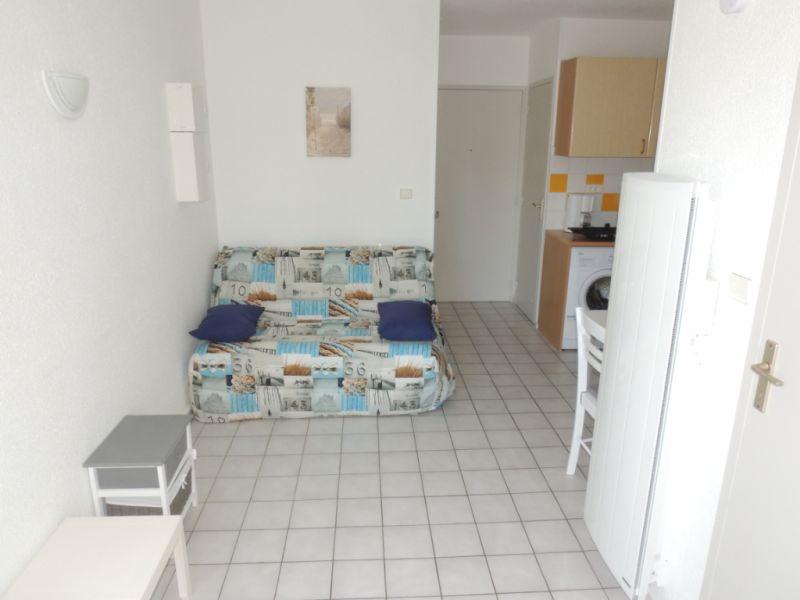 Location vacances appartement Saint georges de didonne  - Photo 11