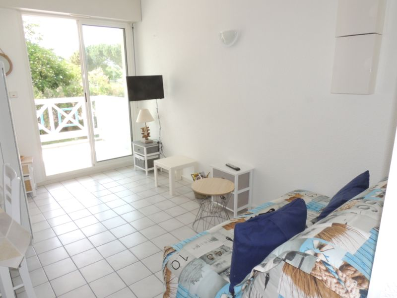 Location vacances appartement Saint georges de didonne  - Photo 12