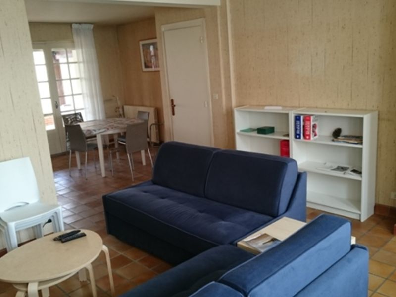 Vacation rental house / villa Royan  - Picture 3