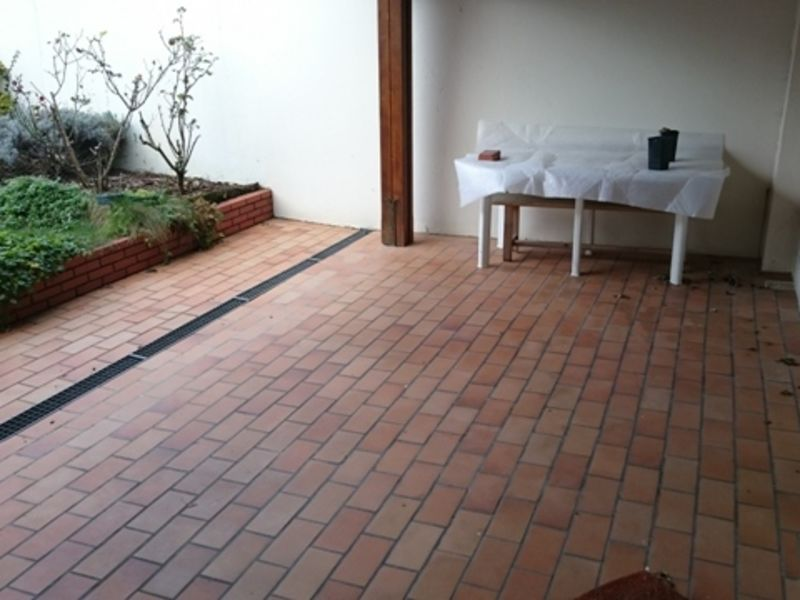 Vacation rental house / villa Royan  - Picture 15