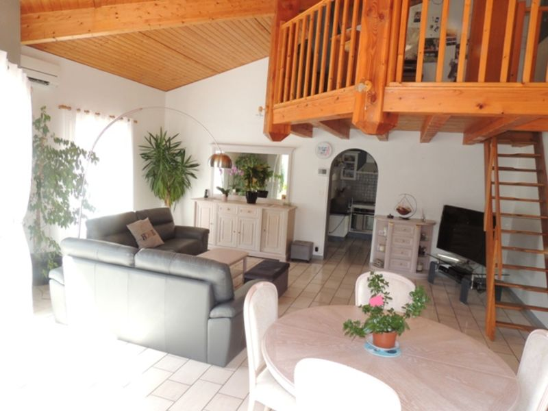 Vacation rental house / villa Medis 650€ - Picture 4
