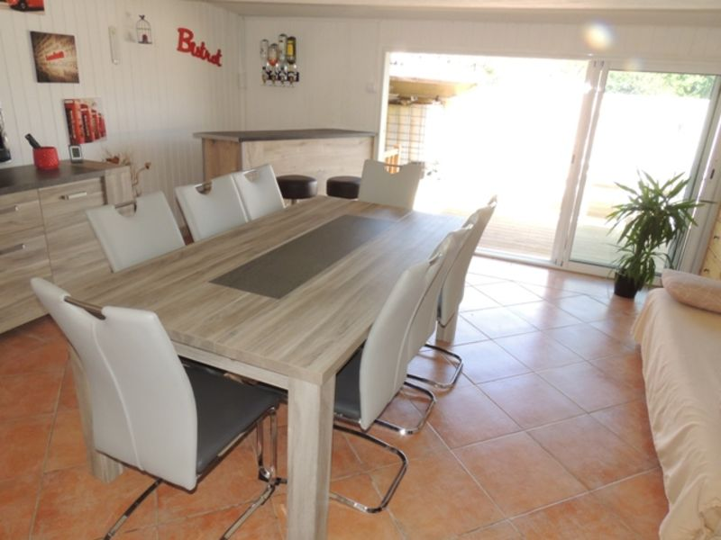 Vacation rental house / villa Medis 650€ - Picture 5