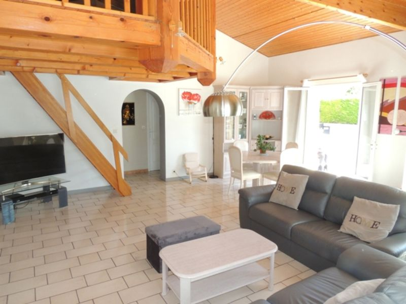 Vacation rental house / villa Medis 650€ - Picture 10