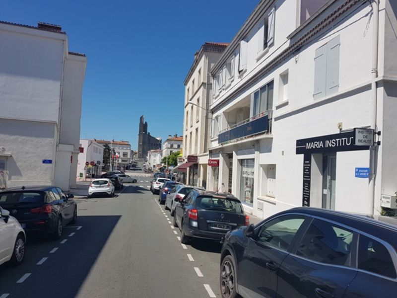 Location vacances appartement Royan  - Photo 4