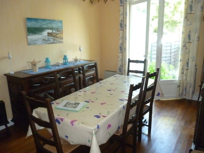 Vacation rental house / villa Royan  - Picture 4