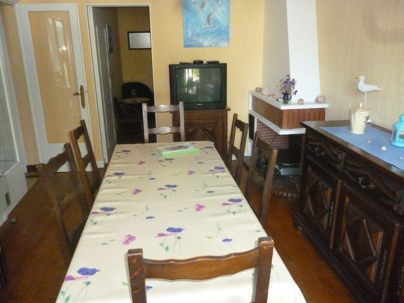 Vacation rental house / villa Royan  - Picture 5