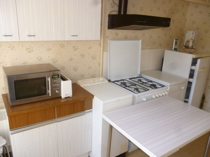 Vacation rental house / villa Royan  - Picture 6