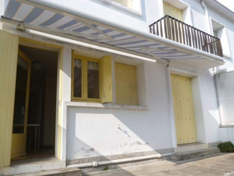 Vacation rental house / villa Royan  - Picture 12