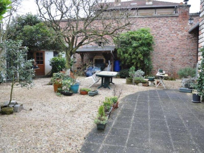 Vente maison / villa Soissons 295000€ - Photo 8